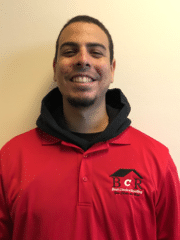 Isaac Roll from Best Choice Roofing Washington DC