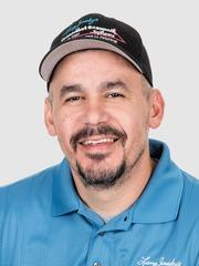 Johnny Lopez from Connecticut Basement Systems
