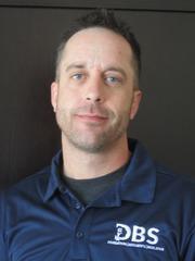 Nathan Schroeder from DBS