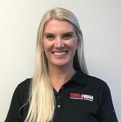 Tracy Normoyle from TerraFirma