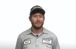 Wyatt Sokolis from Rainy Day Basement Systems