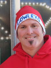 David Clark from Christmas Decor by Cowleys