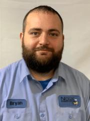 Bryan Zentmire from Nova Basement Systems
