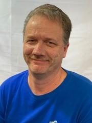 Dave Naughton from Nova Basement Systems
