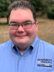 Danny Doran from Integrity Home Pro