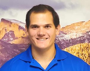 Matt Giraudin from Dr. Energy Saver of Hudson Valley