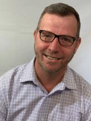 Hollis Dewitt from Nova Basement Systems