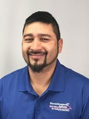 Manuel Perez from Woods Basement Systems, Inc.