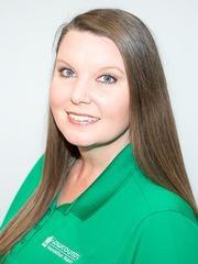 Amanda Lott from Lowcountry Foundation Repair