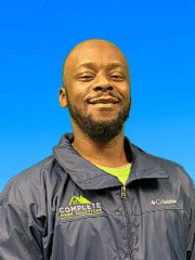 John B. from Complete Home Solutions