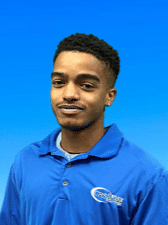 Aaron B. from Complete Home Solutions