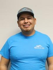 Javier Santos from PGRS: Professional Grade Roofing + Siding