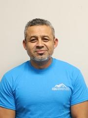 Jose Fuentes from PGRS: Professional Grade Roofing + Siding