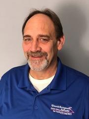 John Cunningham from Woods Basement Systems, Inc.