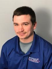 Bradly Perry from Woods Basement Systems, Inc.