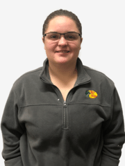 Ashley from Master Services