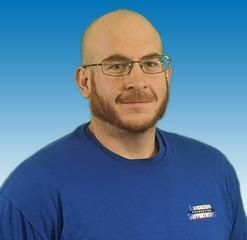 Scott Crandall from Erickson Foundation Solutions