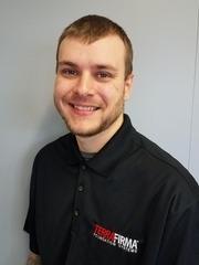 Andrew Hardin from TerraFirma