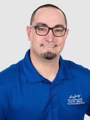 Steven Chinchak from Connecticut Basement Systems