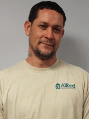 Jose Gonzalez-Castro from Alford Home Solutions
