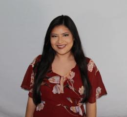 Margarita Hernandez from Alpha Foundations