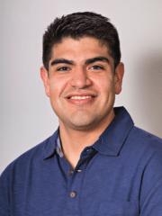 Michel Ramirez from American Waterworks