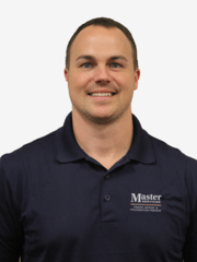 Dustin from Master Services