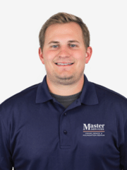 Daniel from Master Services