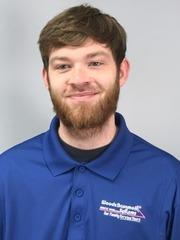 Jacob Chamness from Woods Basement Systems, Inc.