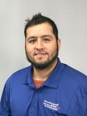 Miguel Ortiz from Woods Basement Systems, Inc.