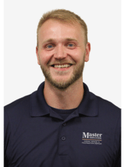 Andrew from Master Services