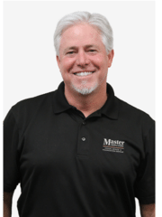 Barry from Master Services