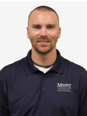 Ben from Master Services