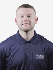 Bryan from Master Services