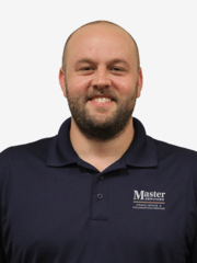Danny from Master Services