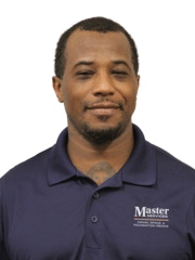 Daylon from Master Services