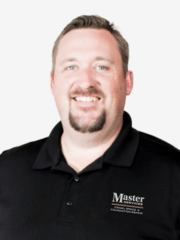 Dylan from Master Services