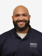 Horace from Master Services