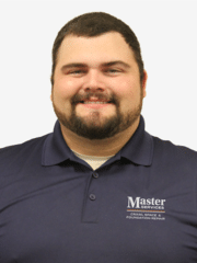 Jake from Master Services