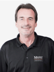 Jeff from Master Services