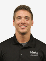 Johnathon from Master Services