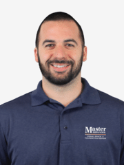 Justin from Master Services