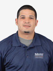 Kieran from Master Services