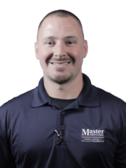 Larry from Master Services