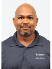 Leon from Master Services