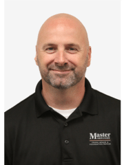 Mike from Master Services