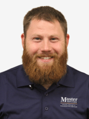 Randall from Master Services