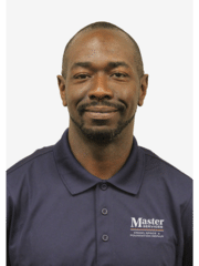 Rodney from Master Services