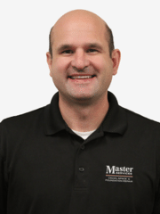 Ryan from Master Services
