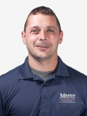 Scott from Master Services